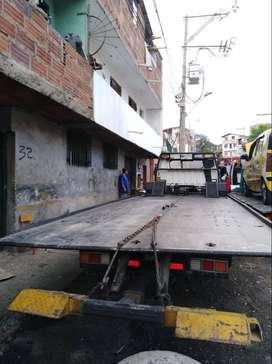 Vendo Camion-Grua Hyundai 2014