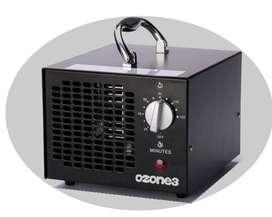 Generador de Ozono Industrial de alta capacidad 5G/h