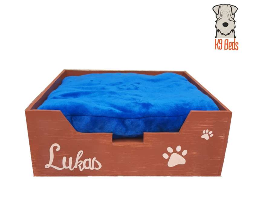 Cama para Perros K9 Beds Talla S