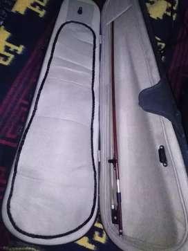 Vendo violín