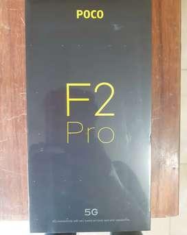 Pocophone f2 pro 128gb gama alta