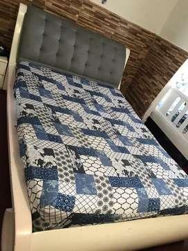 Vendo cama excelente estado