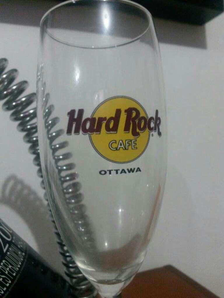 Vendo Permuto Copas Hard Rock Ottawa 0