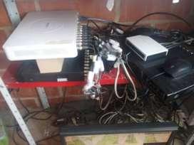 Mantenimiento e Instalación cámaras de Seguridad CCTV venta de adaptadores de corriente