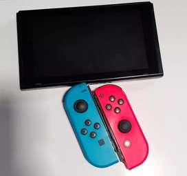 Venta de Nintendo Switch