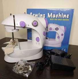 Maquina de coser para el hogar