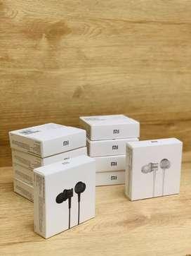 Audifonos Xiaomi Pistón 100% originales