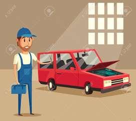 Se busca electricista automotriz