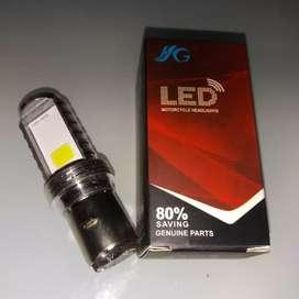 Foco LED de moto