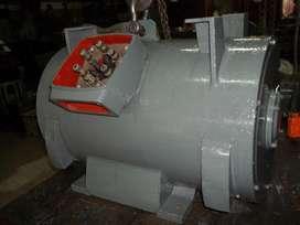 Alternador Generador Burban 100 Kva Trifasico 380 Volts