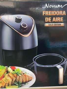 Freidora Novum 5L
