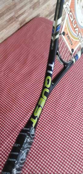 Raqueta Nueva de Squash