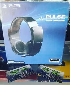 Diadema gamer original