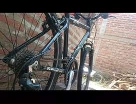 Bicicleta COOL Rodado 26