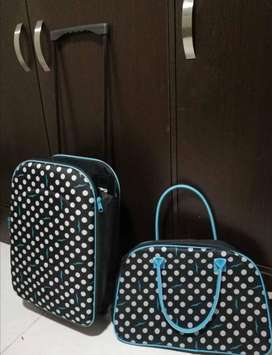 Kit maleta de viaje