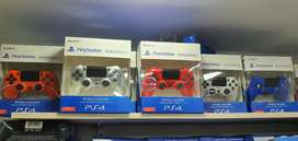 Venta de controles para consola PlayStation 4 con garantia de 1 mes.