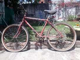 Bici a reparar