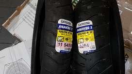 CUBIERTA MICHELIN ANAKEE 3.. CUBIERTA DELANTERA-PARA MOTO BMW.. KTM 1554503254 ZONA SUR QUILMES