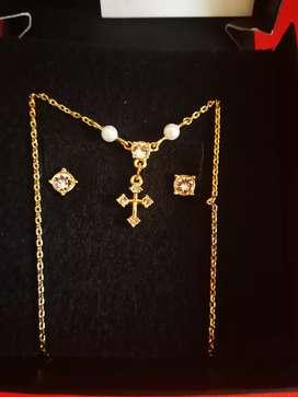 Vendo joyas unique totalmente nuevas