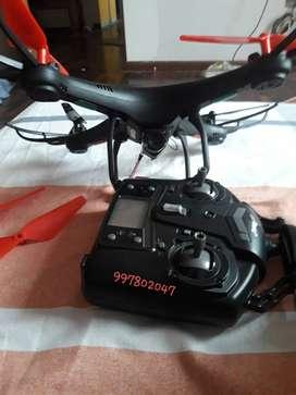 Dron udril petrel