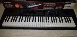 Vendo teclado casio ctk-3200 como nuevo en caja