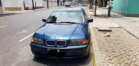 VENDO BMW 2001