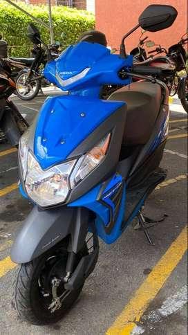 Honda Dio 110 Atomatica