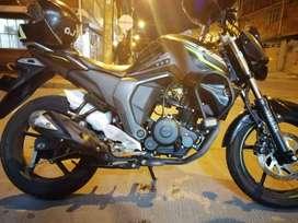 Yamaha 2.0 modelo 18