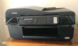 Impresora multifuncional Epson Original de cartuchos