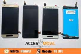 Pantalla Completa Huawei P8 Lite