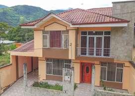 Casa en la ciudad de Zamora, sector Santa Elena.