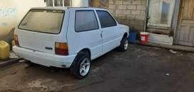 Fiat Uno de venta