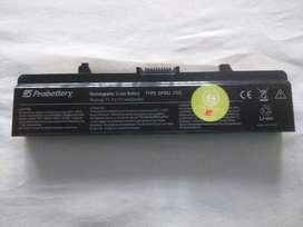 Batería Notebook Dell - Para varios modelos - Leer descripción