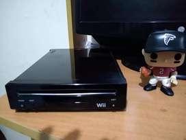 Nintendo Wii no Lee cd de resto full