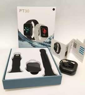 Reloj inteligente. Reloj smart. Watch FT30