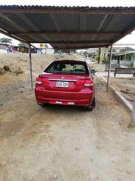 Vendo auto por renovacion de unidad