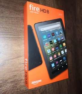 Tablets Nuevas marca Amazon Fire 8 HD