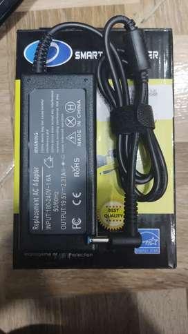 Cargador para portátil HP Split 19.5 V - 2 AMP