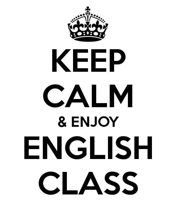Ofrezco tutorías INGLÉS, trabajos, traducciones, clases, cursos