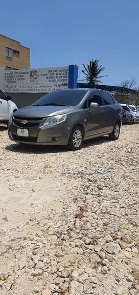 Sail Chevrolet 2013 full equipo vendo oportunidad