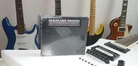 Metallica Black Album Remastered Expanded Edition