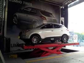 Hyundai Tucson ix35 En Excelente Estado.