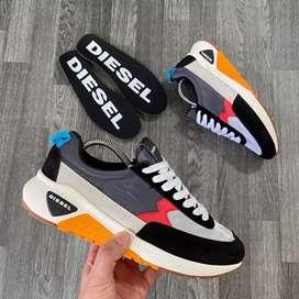 Zapatos diesel para caballero