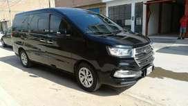 Camioneta JAC REFINE 2019 pasajeros