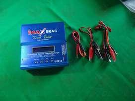 Cargador Balanceador Batería Liión Polímero Imaxb6ac