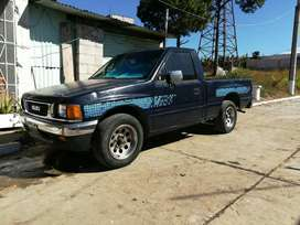 Pick Up Isuzu 1989