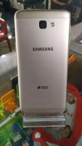 Samsung j5 prime/ dorado