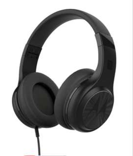 Diadema Audifono Control Volumen Control Microfono Ajustable
