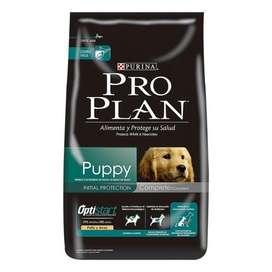 Pro plan cachorros