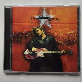 Bryan Adams 18 Till I Die Cd USA